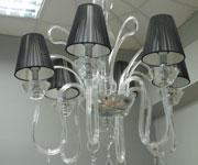 Люстры и светильники со скидкой