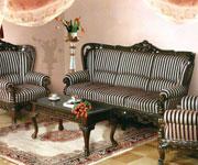 Румынская мягкая мебель фабрика Imar