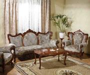 Румынская мягкая мебель фабрика Simex