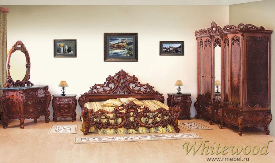 клеопатра фото спальня