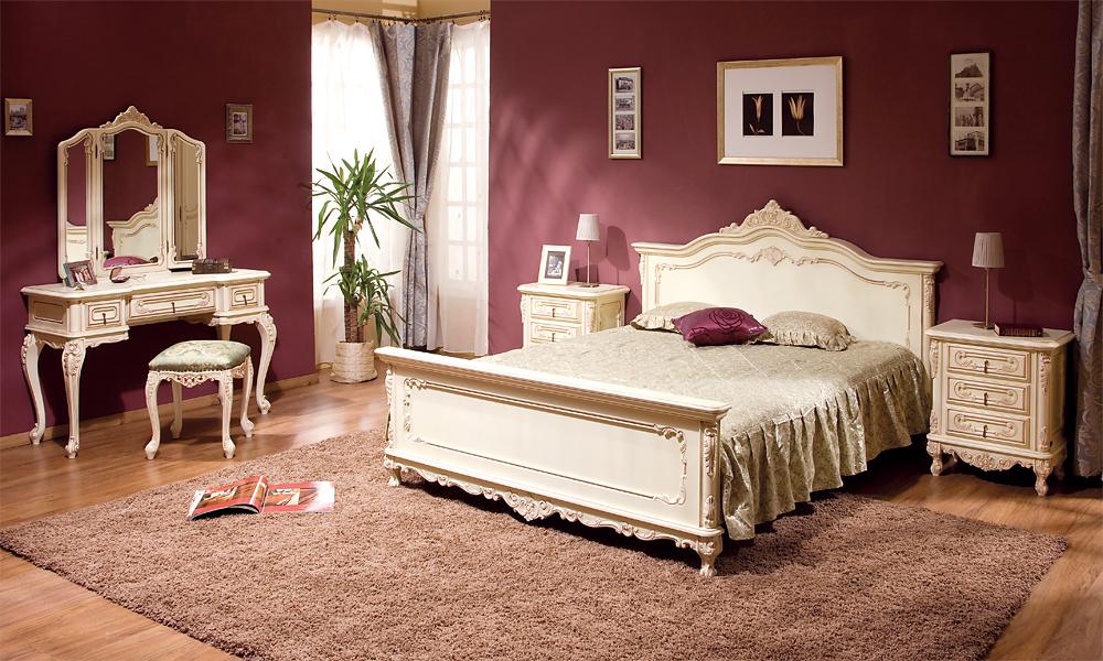 спальня клеопатра фото