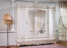 Шкаф 5-х «Кармелла»