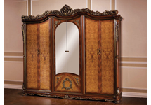 Шкаф 6-ти дверный «Олимпия»