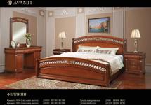 Спальня «Феллини»