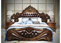 Кровать 200х200 «Шехерезада»