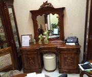 Туалетный стол с зеркалом «Мара Белла»