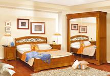 Кровать 160х200 «Элеганс»