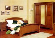 Кровать 180х200 «Жасмин»
