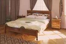Кровать 180х200 «Мария Сильва»