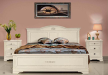 Кровать 180х200 «Артемида»