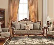 Мягкая мебель «Барон»