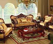 Мягкая мебель «Канцлер»