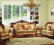 Мягкая мебель «Милорд»