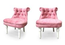 Кресло «Барокко»