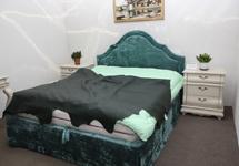 Кровать 160х200 «Беатрис» с подъемным механизмом