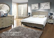Кровать 160х200 «Лаура»