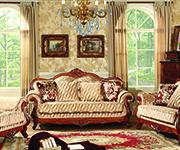 Мягкая мебель «Патриций»
