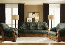 Мягкая мебель «Даллас»