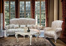 Мягкая мебель «Грация»