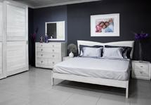 Кровать 180х200 «Gizelle»