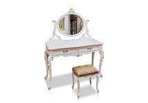 Туалетный стол с зеркалом «Регина»
