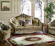 Мягкая мебель «Прометей»
