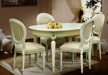 Стол + 4 стула «Милана»