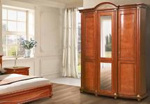 Шкаф 3-х дверный «Валенсия»