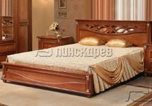 Кровать 160х200 «Валенсия»