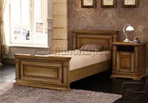 Кровать 90х200 «Верди»