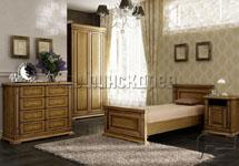 Мебель для детской «Верди»