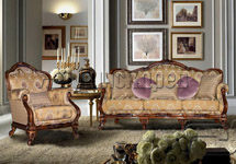 Мягкая мебель «Рафаэль»