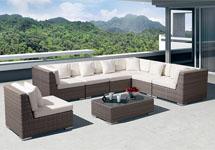 Комплект мебели для улицы «Беллуно»