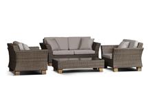 Комплект мебели для улицы «Феррара»