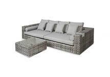 Комплект мебели для улицы «Канти»