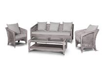 Комплект мебели для улицы «Лабро»