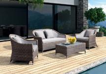 Комплект мебели для улицы «Орвиетто»