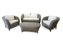 Комплект мебели для улицы «Римини»