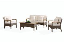 Комплект мебели для улицы «Верона»