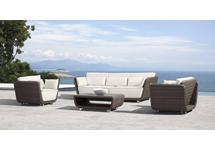 Комплект мебели для улицы «Ривьера»
