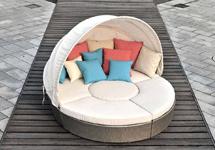 Кровать для улицы «Белларис»