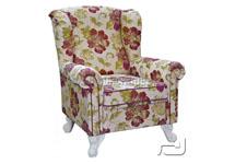 Кресло в стиле прованс «Николь»