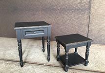 Столики 2 в 1 «DM011» в стиле кантри и прованс