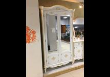 Шкаф 2-х дверный «Регаллис»