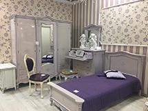 Спальня «Регаллис»