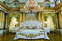 Кровать 180х200 «Balbi 2»