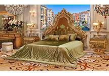 Кровать 200х200 «D-Este»