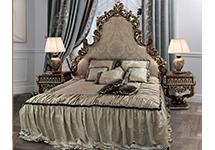 Кровать 200х200 «D-Este 2»
