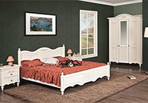 Спальня комплект «Яна»