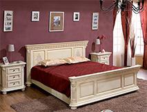 Кровать 160х200 «Венеция Люкс»